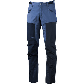 Lundhags Antjah II Pants Men azure/deep blue